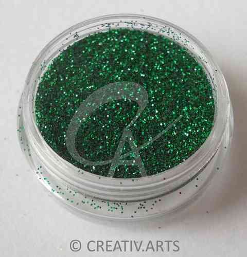 LITTLE CROCODILE - holo glitter