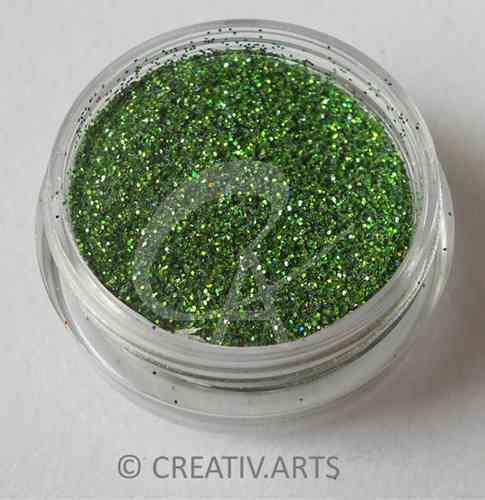 HOPE & LUCK - holo glitter