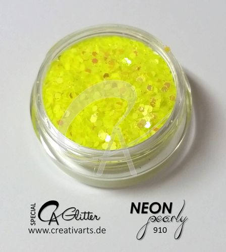 NEONpearly yellow