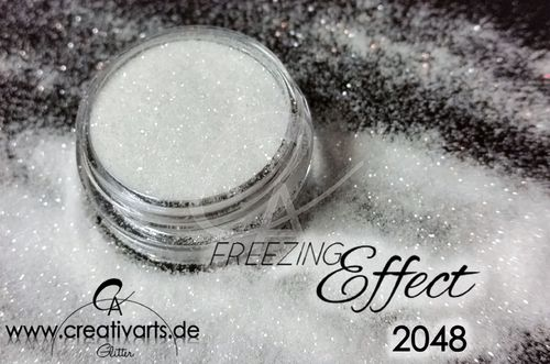 FREEZINGeffect gold-shine