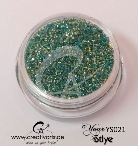 CA.yourSTYLE MINT-GOLD
