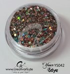 CA.yourSTYLE GOLD-ROSE-MINT