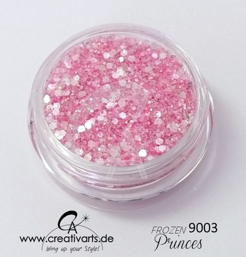 FROZENprincess pink