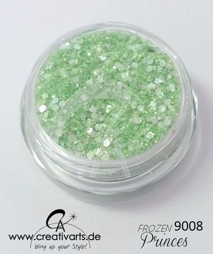 FROZENprincess green