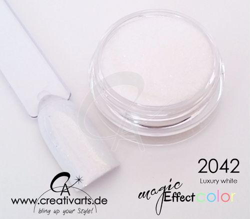magicEFFECT luxury white