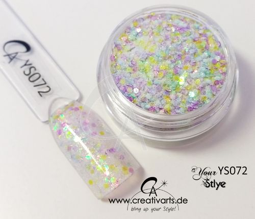 CA.yourSTYLE  cold candy