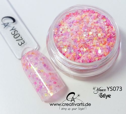CA.yourSTYLE  hot candy
