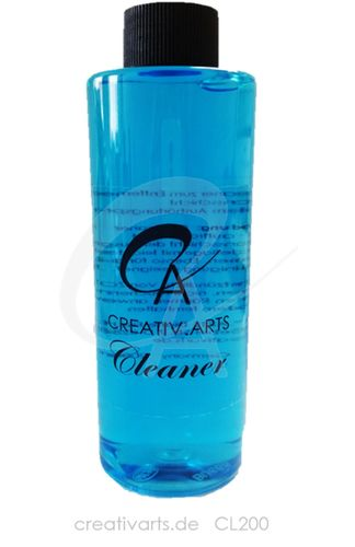 CA cleaner 200ml