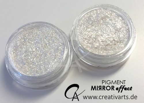 Pigment Set Mirror Effect grob