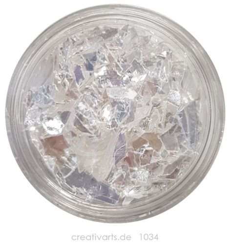 crystal sugar flakes