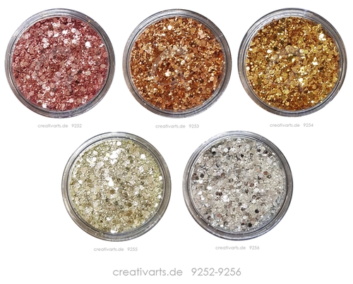 Glitter Set Exquisite 1