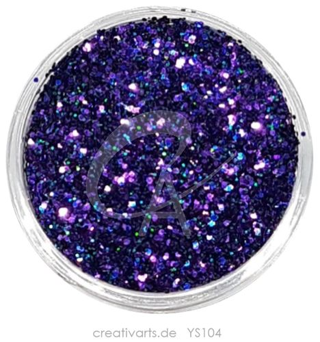 CA.yourSTYLE Violet Blue