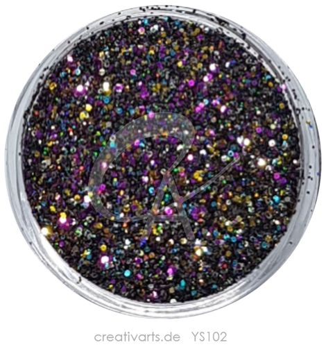 CA.yourSTYLE Black Galaxy