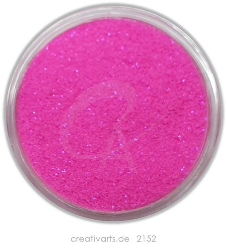 Electric Pink sugar