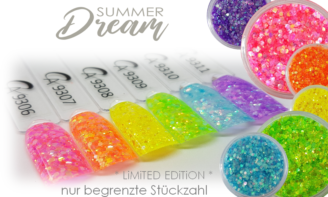 SummerDream Limited Edition