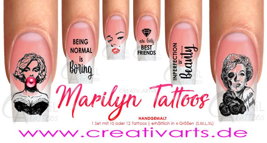 marilyn_ca_nailtattoos